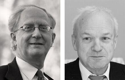Yves Lemaire und Joseph Philipps