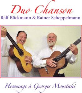 Duo Chanson