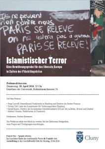 Terrorismus