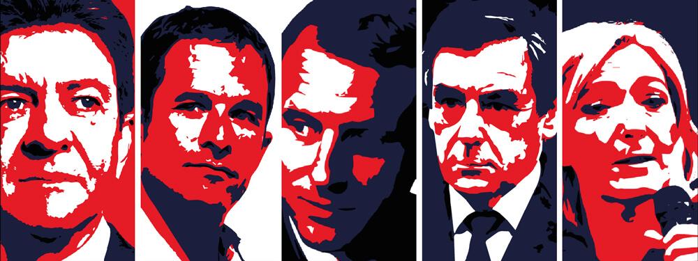 Frankreichvorderwahl_candidats