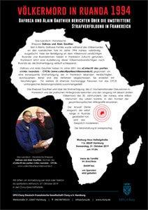 Völkermord in Ruanda 1994