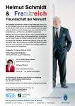 Helmut Schmidt und Frankreich