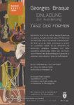 Einladung_Braque_Austellung_Bucerius Kunst Forum